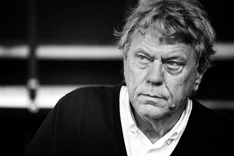 Johan Simons © Michael Kneffel